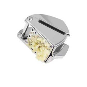 Garlic Press Ginger Press Clove Stainless Steel Kithchen Housewife Chef Tools