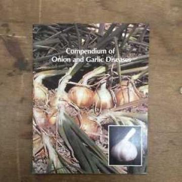 Compendium of Onion and Garlic Diseases SC