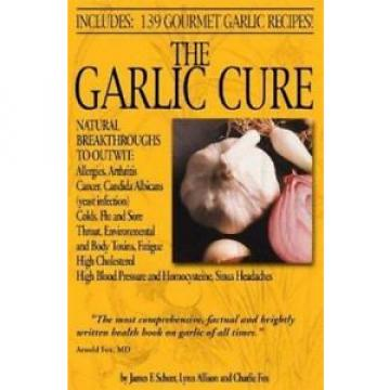 The Garlic Cure