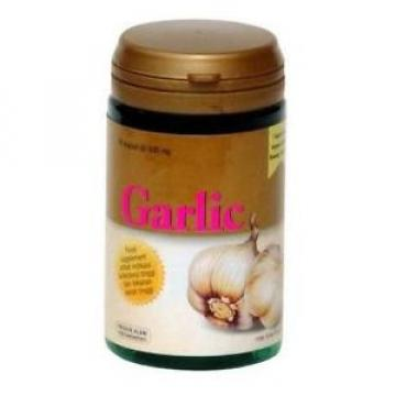 Sido Muncul Natural Herbal Extracts Herbs Garlic for High Blood Pressure