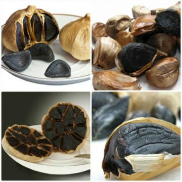 No additives,100% Naturally Fermented Black Garlic 1000g