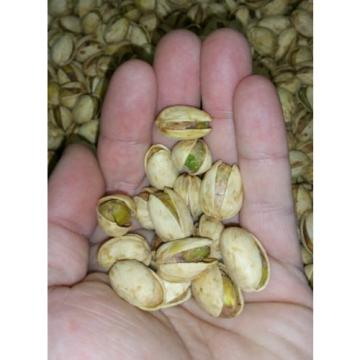 5 lbs. Pistachios Roasted Garlic and Onion Flavor