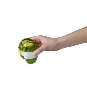 Mince Garlic Chopper Slicer Smart Kitchen Utensil Food Cutter Chamber X-Large