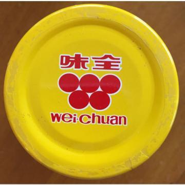 Black Bean Garlic Sauce Wei-Chuan Brand One 11.5 Ounce Bottle