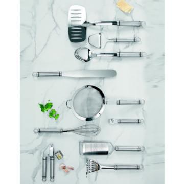 Soffritto A-Series Garlic Press Brand New