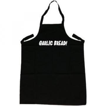 Garlic Bread Apron