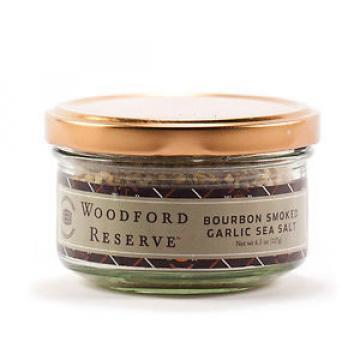 Woodford Reserve® Bourbon Smoked Garlic Salt