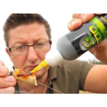 Korda Goo Carp Fishing Bait Additive / Every Flavour- Pineapple Tuttti King Crab