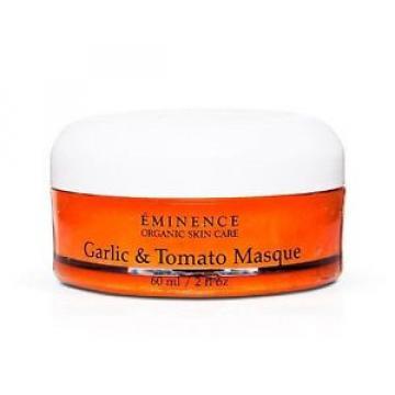 Eminence Garlic & Tomato Masque 2oz