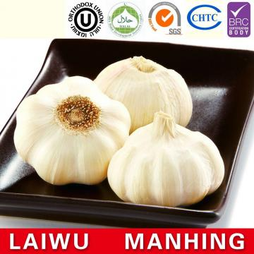 ISO 2017 year china new crop garlic 9001  fresh  chinese  natural  white garlic