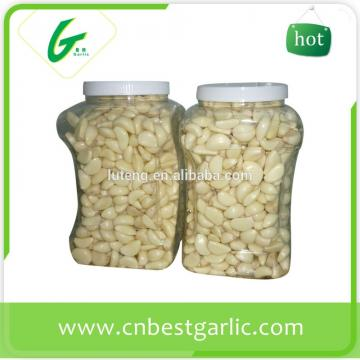 2013 crop chinese frozen fresh peeled garlic