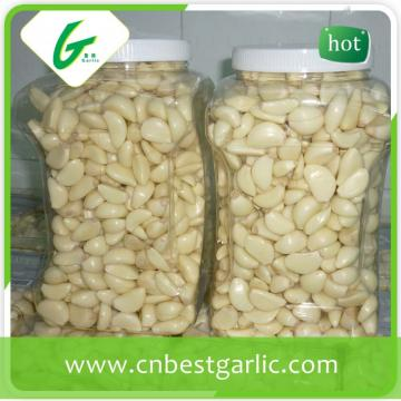 Fresh peeled garlic cloves price