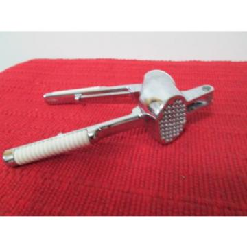 Pedrini Garlic Press, Made in Italy