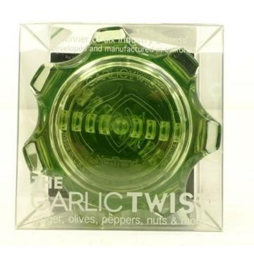 NexTrend Garlic Twist - Green