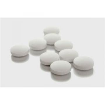 Garlic High Strength Tablets 1400mg - 120 Tablets