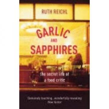 Garlic and Sapphires  (NoDust)