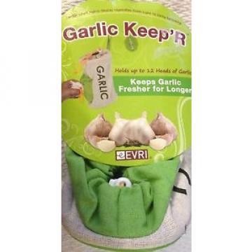 Evri Garlic Keeper