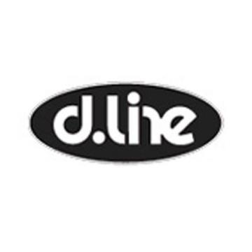 100% Genuine!! D.LINE 2 Way Dual Blade Zinc Alloy Garlic Slicer and Crusher!
