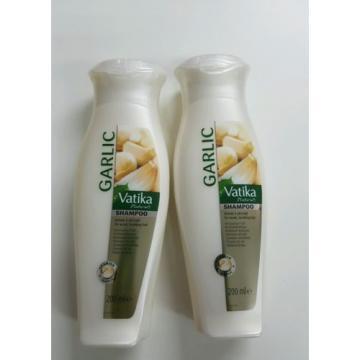 Dabur Vatika Garlic Shampoo - 200ml
