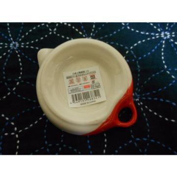 Japanese Ceramics Ginger Garlic Mini Grater 9cm yakumi oroshi From JP F/S