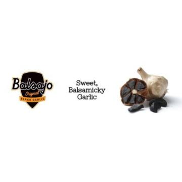 Balsajo Peeled Black Garlic Pot 50g