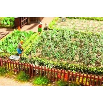 NOCH 14134 Laser Cut Minis 18 Field Garlic  HO/OO New