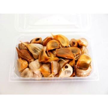 Aomori black garlic about 30 days set Tago of black JAPAN Free Shipping