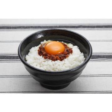 "Momoya Seasoning Red Chili Oil ""Taberu Rayu"" with Fried Garlic chip  From Japan"