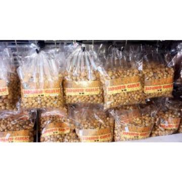 Ajo Japones 16 Oz / Japanese Garlic 1LB