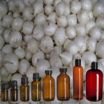 Garlic Essential Oil - 100% Pure and Natural - Free Shipping - US Seller!
