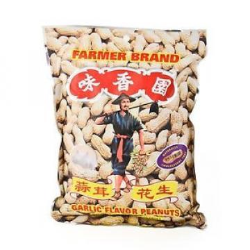 Garlic Flavor Peanuts