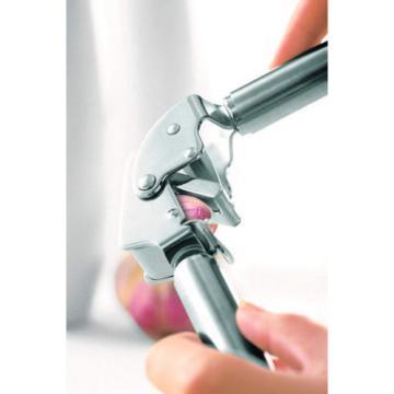German Design Rosle Garlic Press Crusher Stainless Steel Mechanism Brilliant*