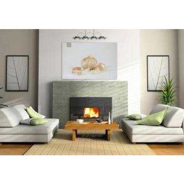 Stunning Poster Wall Art Decor Garlic Health Spice Taste 36x24 Inches