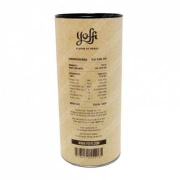 Kosher Matzah with Garlic Taste Matzah Crackers Food from Israel 84g