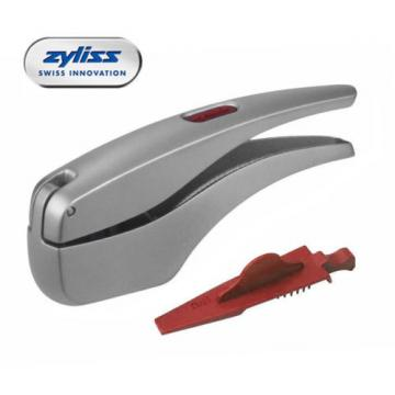 ZYLISS SUSI 3 Garlic Press with Cleaner- OZ Stock