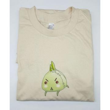 gaia online swag lot: Angry Garlic Shirt | Angry Garlic Plush | KiKi Kitty Wrist