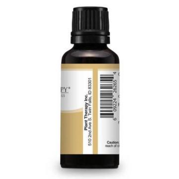 Garlic Essential Oil. 30 ml (1 oz). 100% Pure, Undiluted, Therapeutic Grade