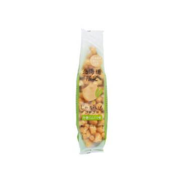 Hori Potato Colo ascetic garlic taste Hokkaido Potato with Okaki ricecracker c16