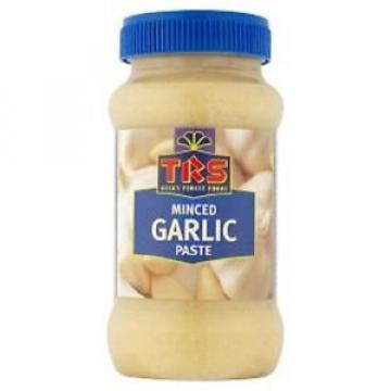 TRS Minced Garlic Paste 300g
