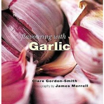 Flavoring with Garlic