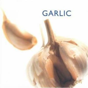 Garlic (Little Kitchen Library)