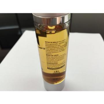 Hair Serum Biohair Care Garlic  Heat Protector 2 oz.