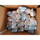 5.0cm Pure White Snow White Garlic Exported to Honduras