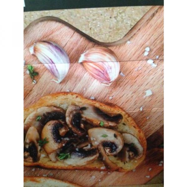 Crunching garlic grind Kitchen Tools  garlic presses #3 image