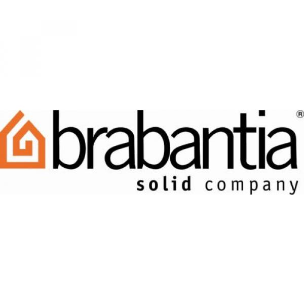Brabantia Garlic Press Matt Stainless Steel Profile Crusher Squeezer Presser #2 image
