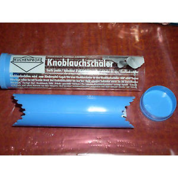 Küchenprofi 1316001200 Knoblauch-Schäler blau Garlic Peeler #1 image